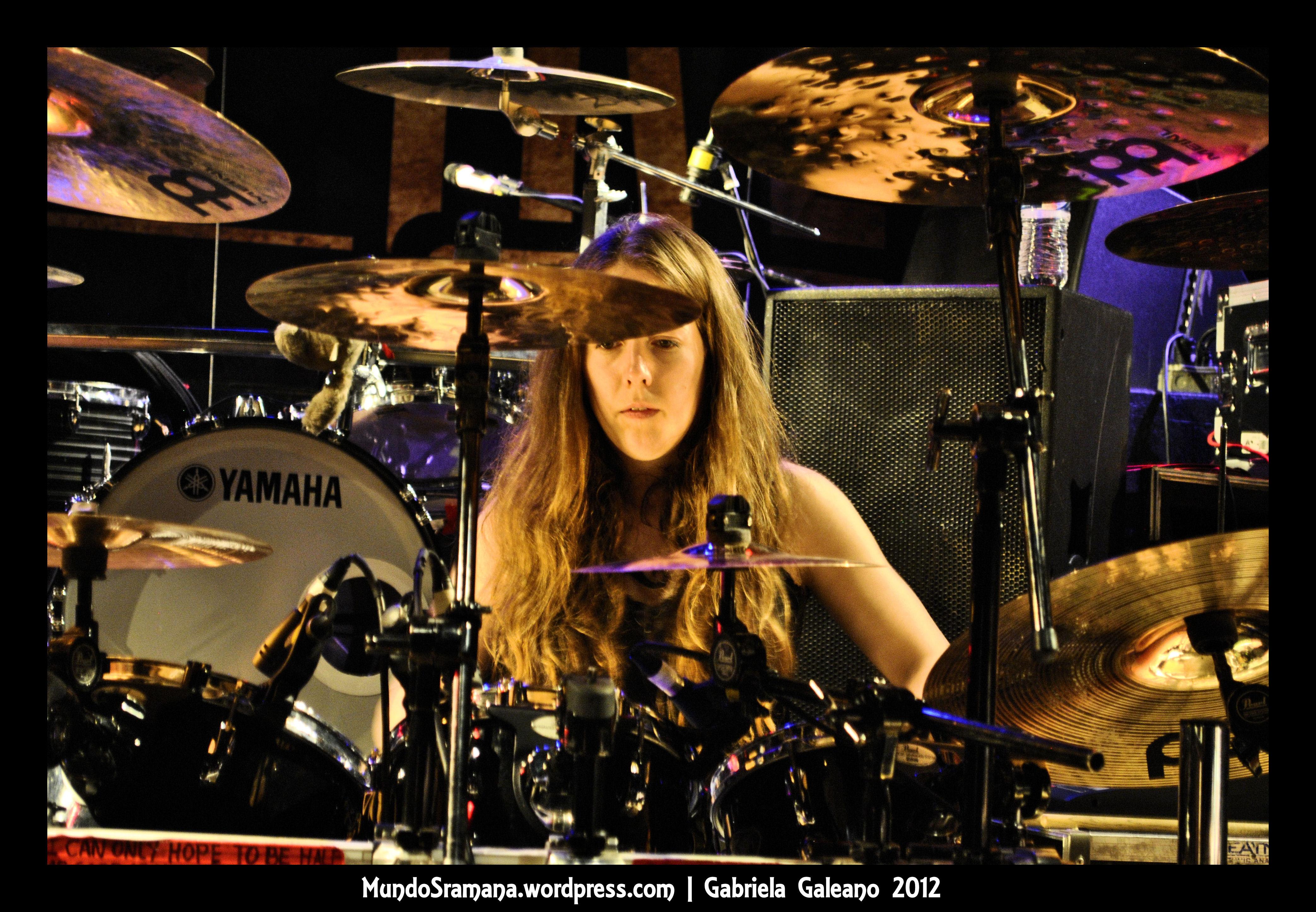Justine Ethier