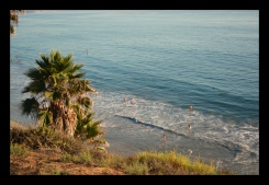 One of best places to surf, particularly in the afternoon.