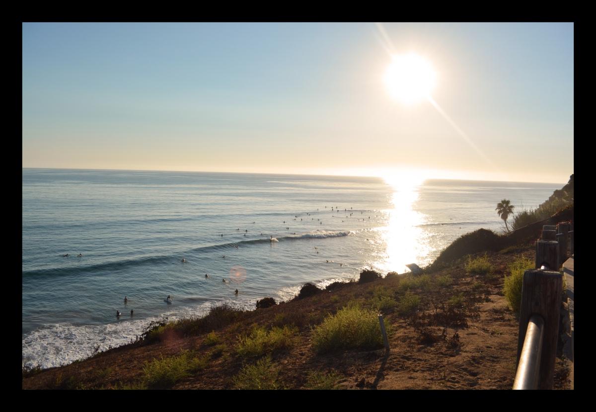Swami's Beach | Encinitas, CA